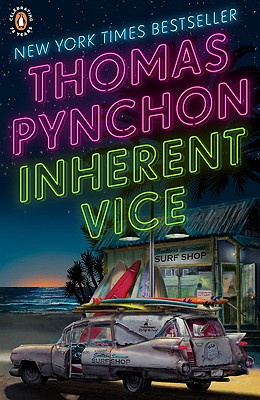 Inherent Vice: A Novel, Pynchon, Thomas