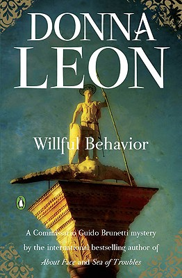 Willful Behavior, Leon, Donna