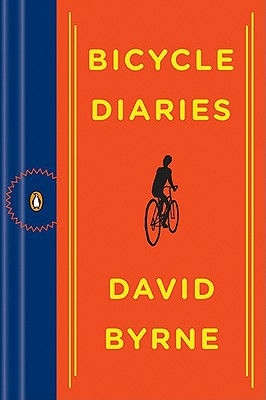 Bicycle Diaries, Byrne, David