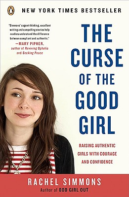Image for Curse Of The Good Girl, The