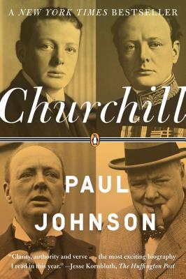 CHURCHILL, JOHNSON, PAUL