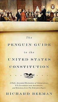 Image for PENGUIN GUIDE TO THE UNITED STATES C
