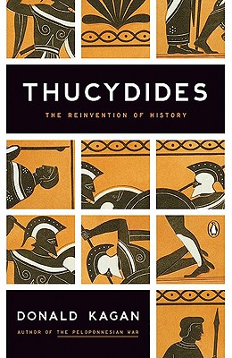 Image for Thucydides: The Reinvention of History