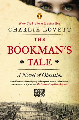 Image for The Bookman's Tale: A Novel of Obsession