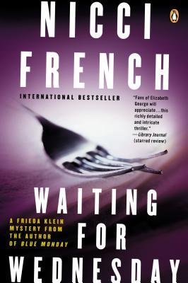 Waiting for Wednesday: A Frieda Klein Mystery, French, Nicci