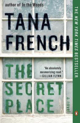 Image for The Secret Place: A Novel