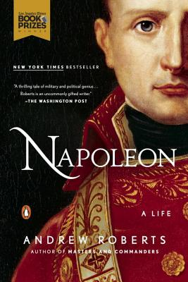 Image for NAPOLEON: A LIFE