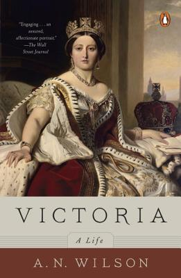 Image for Victoria: A Life