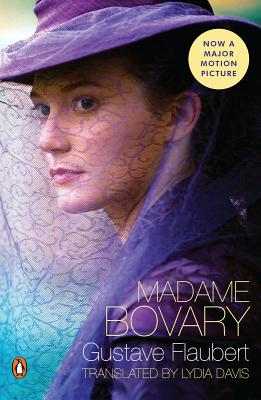 Image for Madame Bovary: (Movie Tie-In)