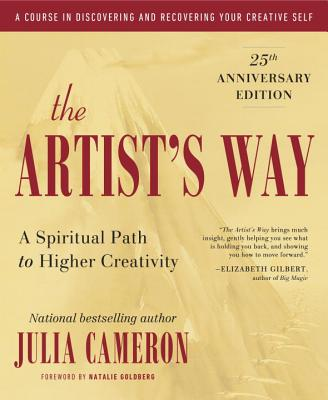 Image for The Artist's Way: 25th Anniversary Edition