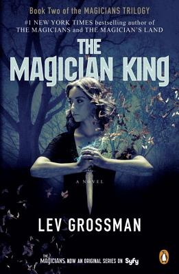 Image for The Magician King