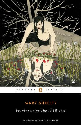 Image for Frankenstein: The 1818 Text