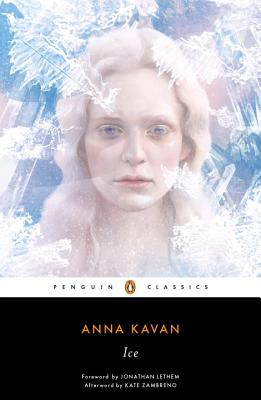Image for Ice: 50th Anniversary Edition (Penguin Classics)