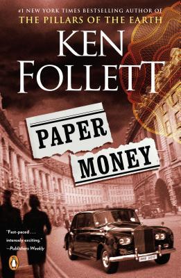Image for Paper Money: A Novel