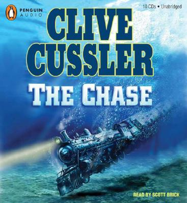Image for The Chase (An Isaac Bell Adventure)