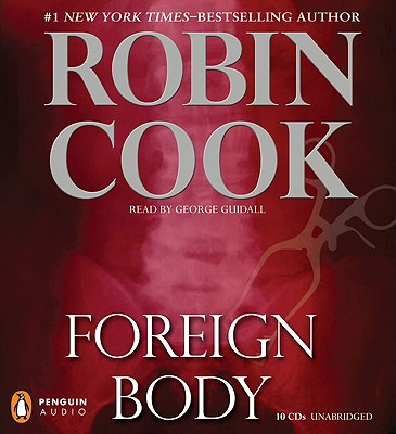 Image for Foreign Body