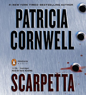 Image for Scarpetta (Kay Scarpetta)