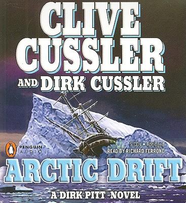 Arctic Drift, Cussler, Clive;Cussler, Dirk