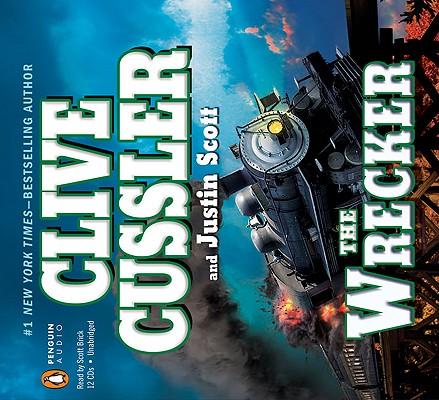 Image for The Wrecker (An Isaac Bell Adventure)
