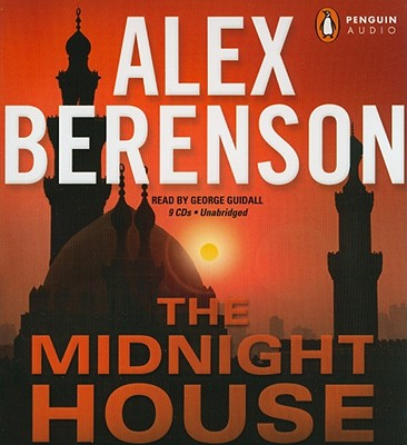 Image for The Midnight House (A John Wells Novel)
