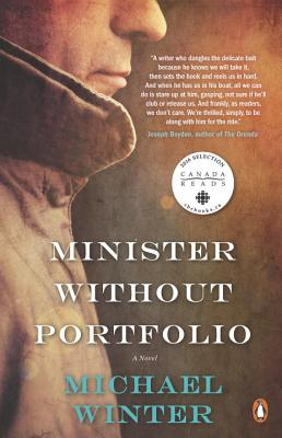 Image for Minister Without Portfolio