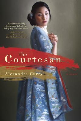 Image for The Courtesan: A Novel in Six Parts