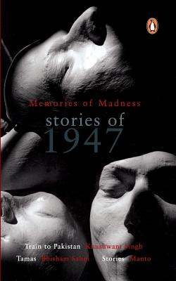 Image for Memories Of Madness: Stories Of 1947