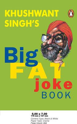 Image for The Big Fat Joke Book