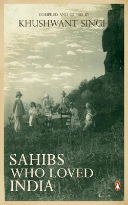 Image for Sahibs Who Loved India