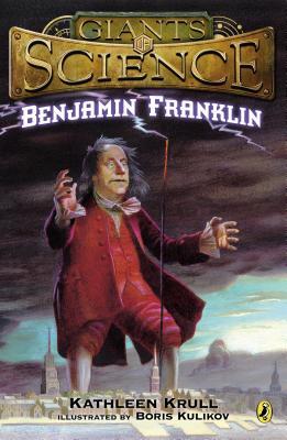 Image for Benjamin Franklin (Giants of Science)