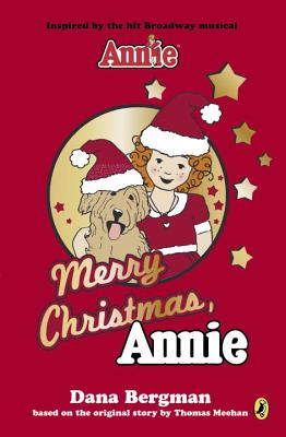 Image for Merry Christmas, Annie (An Annie Book)