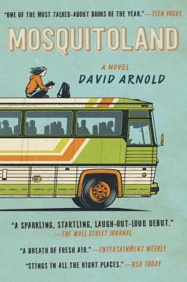 Image for Mosquitoland