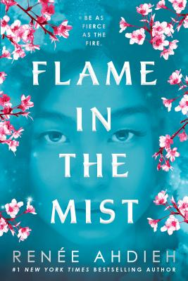 Image for FLAME IN THE MIST (FLAME IN THE MIST, NO 1)