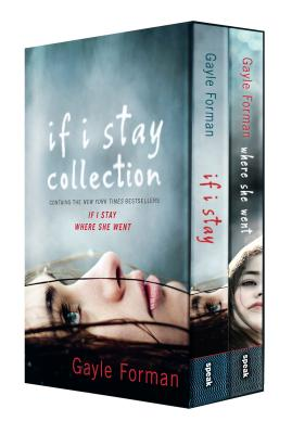 If I Stay Collection, Forman, Gayle