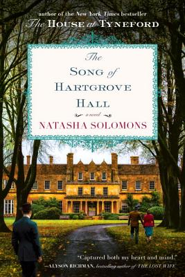 Image for The Song of Hartgrove Hall: A Novel