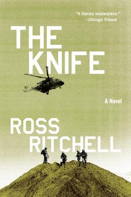 Image for The Knife: A Novel