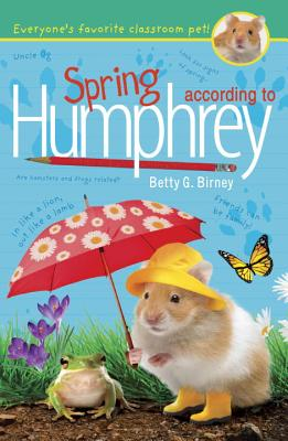 Image for Spring According to Humphrey
