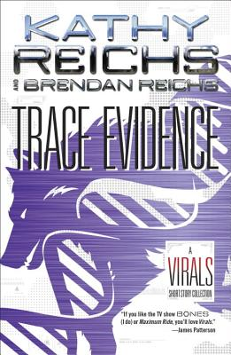 Image for Trace Evidence: A Virals Short Story Collection