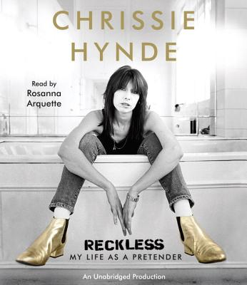 Image for RECKLESS : MY LIFE AS A PRETENDER