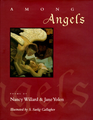 Image for Among Angels: Poems