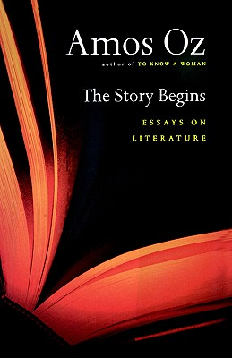 Image for STORY BEGINS : ESSAYS ON LITERATURE