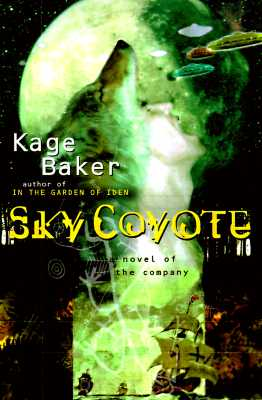 Image for SKY COYOTE
