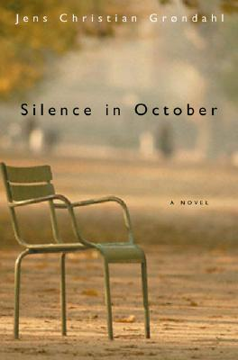 Image for Silence in October