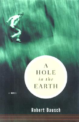 Image for A Hole in the Earth