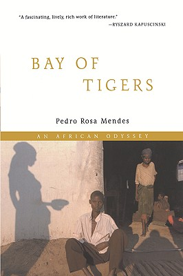 Image for Bay of Tigers: An Odyssey through War-torn Angola