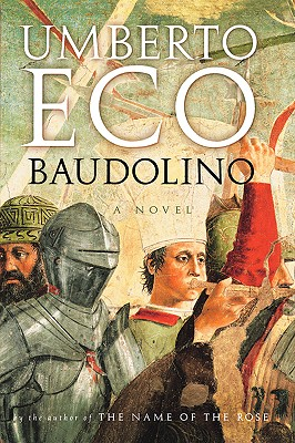 Image for Baudolino  **SIGNED 1st US Edition/1st Printing +Photo**