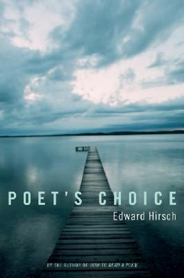 Image for Poet's Choice