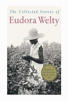 Image for The Collected Stories of Eudora Welty