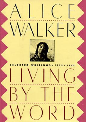 Image for Living by the Word: Selected Writings, 1973-1987
