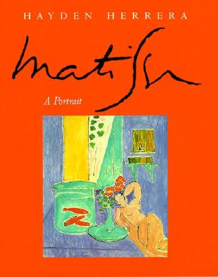 Image for Matisse: A Portrait
